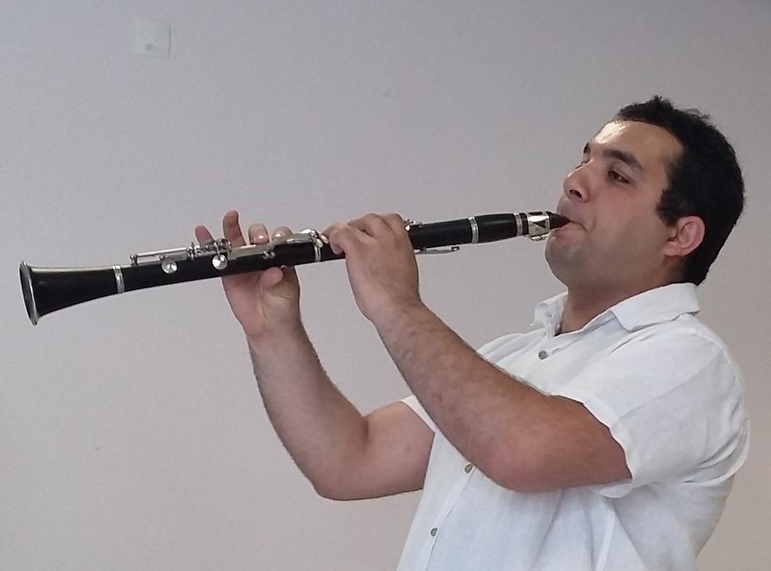 David KOSTANDYAN